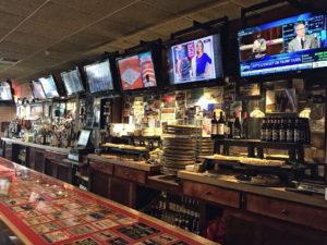 Sunrise Inn Bar