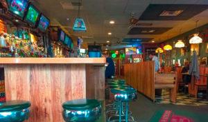 Sunrise Inn of Warren - Bar Room